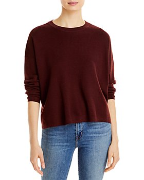 Eileen Fisher - Wool Crewneck Sweater