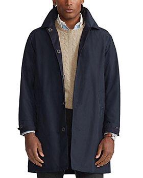 Polo Ralph Lauren - Reversible Walking Coat