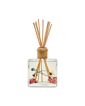 Rosy Rings - Botanical Reed Diffuser - Apricot Rose
