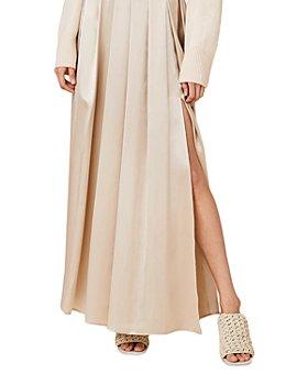 SABLYN - Luca Silk Skirt