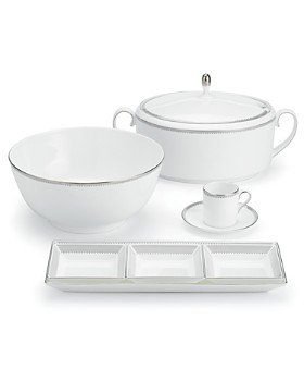 Vera Wang - Vera Wang Wedgwood Grosgrain Dinnerware Set