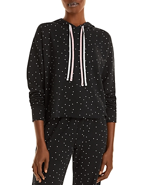 Star Print Hoodie (56.5% off) Comparable value $69.99