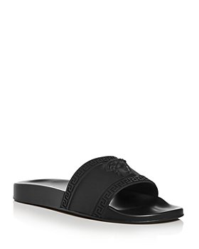 Versace - Men's Slide Sandals