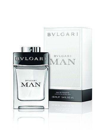 BVLGARI - Man Eau de Toilette 3.4 oz.