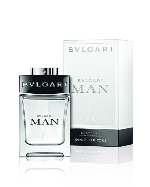 BVLGARI - Man Eau de Toilette Collection