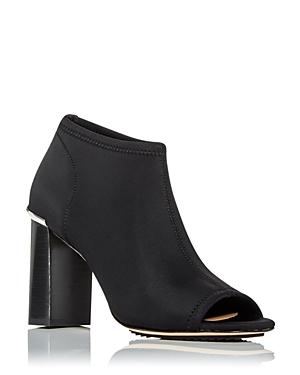 Donald Pliner Women\\\'s Tottum High Block Heel Booties