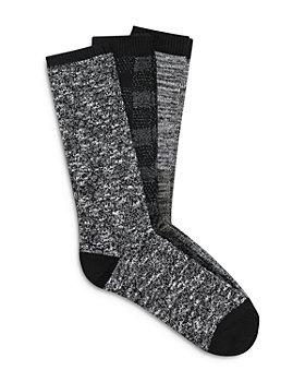 UGG® - Bennet Crew Socks Gift Set, Pack of 3