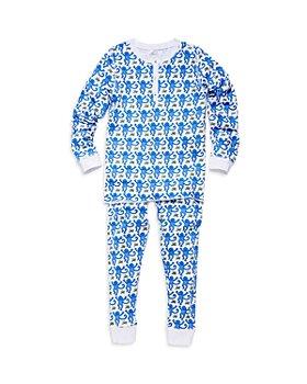 Roller Rabbit - Unisex Monkey Pajama Set - Baby