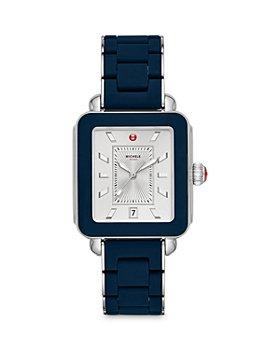 MICHELE - Deco Sport Watch, 34mm