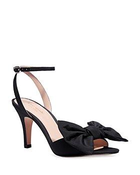 kate spade new york - Women's Gloria Ankle Strap High Heel Sandals