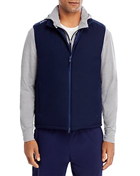 Polo Ralph Lauren - Barrier Zippered Vest