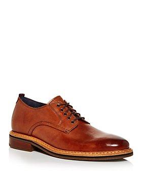 Cole Haan - Men's Winslow Grand Plain Toe Oxfords