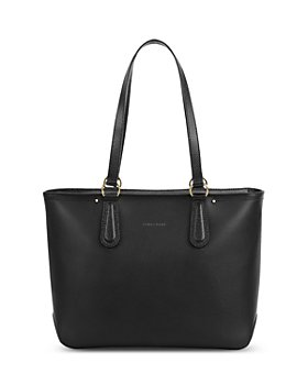 Longchamp - Cavalcade Medium Leather Tote