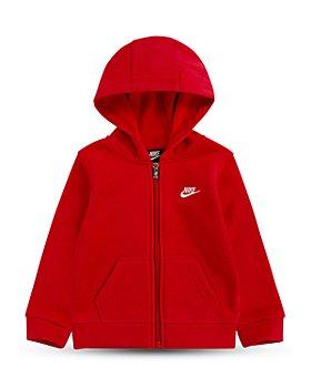Nike - Boys' Zip Hoodie Jacket - Little Kid