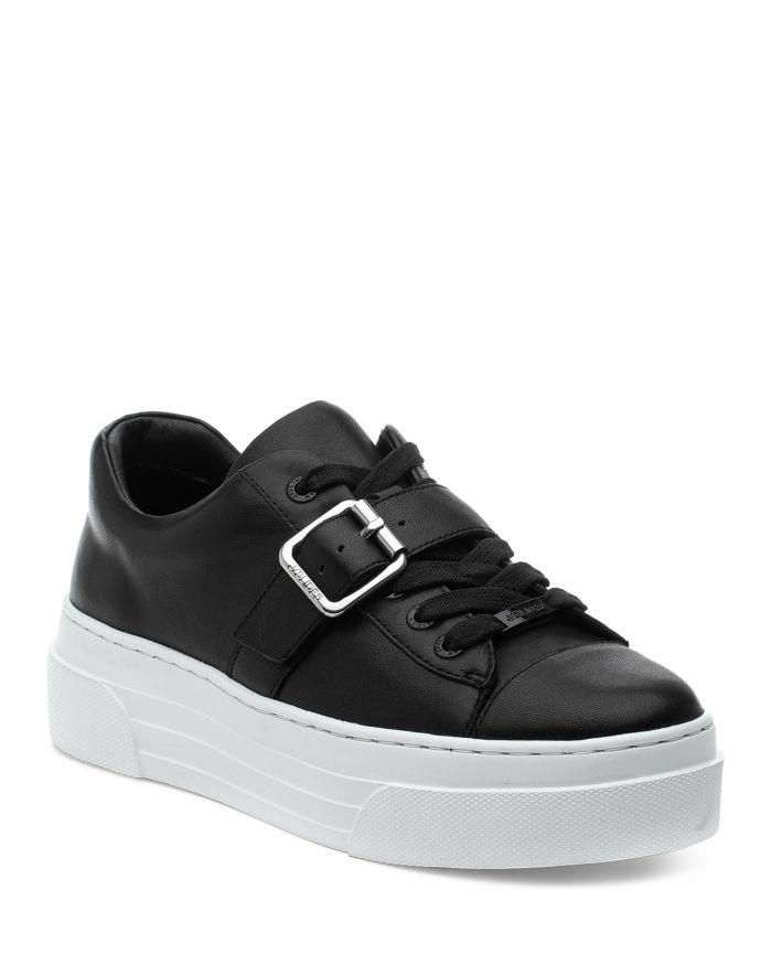 J/Slides Women's Aba Buckled Sneakers  | Bloomingdale's
