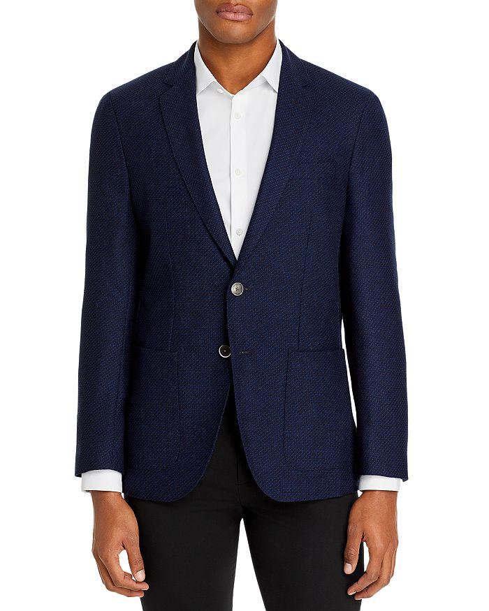 BOSS - Haylon Slim Fit Sport Coat