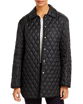 Theory - Quilted Jacket