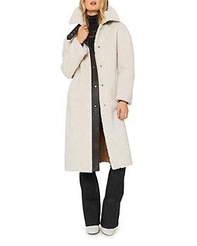 Sanctuary - Faux Fur Coat