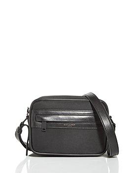 Saint Laurent - Camp Nylon Camera Bag