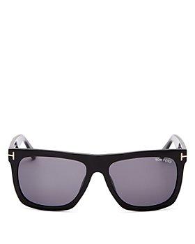 Tom Ford - Men's Morgan Square Sunglasses, 57mm