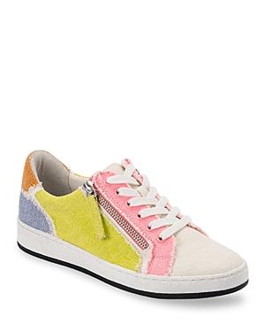 Women's Miya Lace Up Sneakers