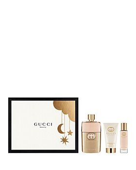 Gucci - Guilty Pour Femme Eau De Parfum Gift Set ($175 value)