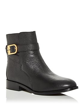 Tory Burch - Women's Brooke Low Heel Booties