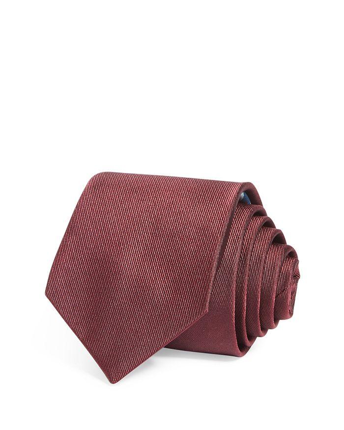 Paul Smith - Solid Silk Skinny Tie