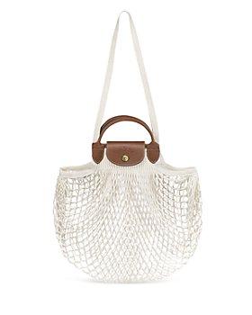Ivory/Cream Longchamp - Bloomingdale's