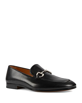 Gucci - Men's Donnie Horsebit Loafers