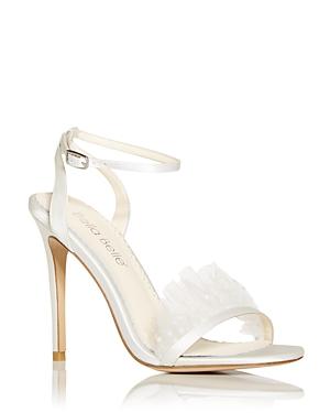 Women's Bridget Embellished High Heel Sandals