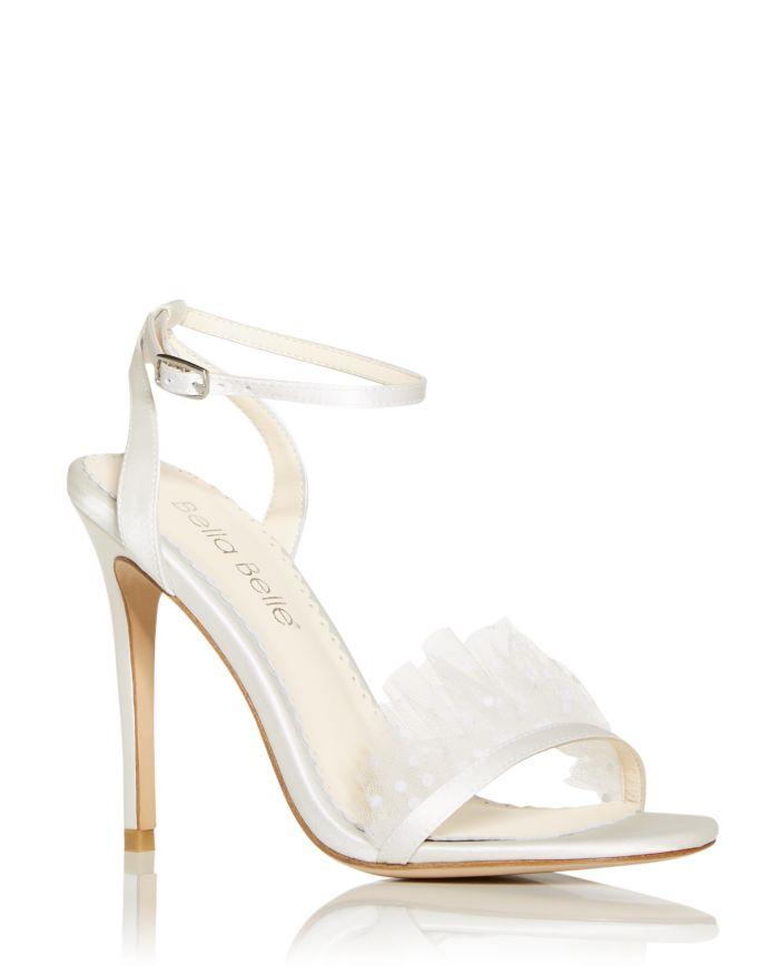 Bella Belle Women's Bridget Embellished High Heel Sandals  | Bloomingdale's