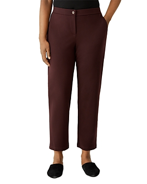 Eileen Fisher Pants SLOUCHY ANKLE PANTS