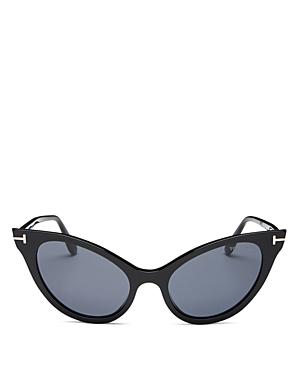 Tom Ford Women\\\'s Cat Eye Sunglasses, 53mm-Jewelry & Accessories