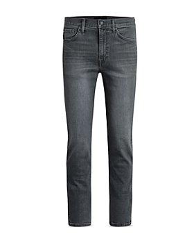 Joe's Jeans - The Dean Slim Fit Jeans in Graysin