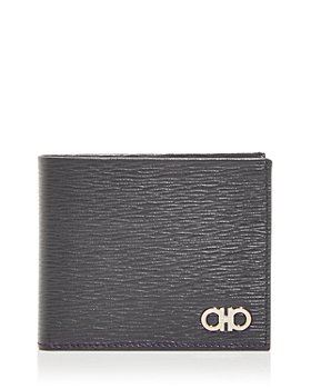 Salvatore Ferragamo - Revival Leather Bi Fold Wallet