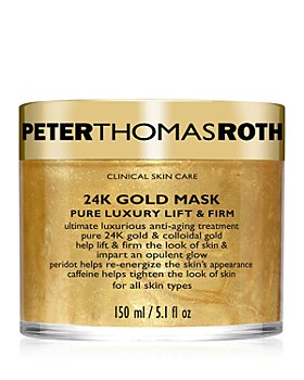 Peter Thomas Roth - 24K Gold Mask Pure Luxury Lift & Firm 5.1 oz.