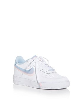 Nike - Unisex Force 1 LV8 Low Top Sneakers - Toddler, Little Kid, Big Kid