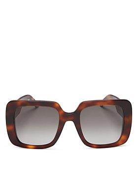 Dior - Women's Square Sunglasses, 55mm
