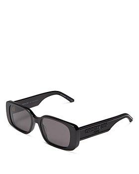 Dior - Women's Rectangular Sunglasses, 53mm