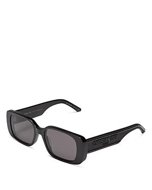 Women's Rectangular Sunglasses