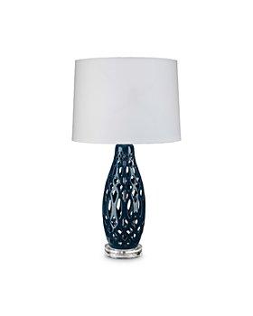 Bloomingdale's - Filigree Table Lamp - 100% Exclusive