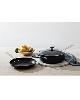 Le Creuset - Toughened Nonstick PRO Cookware, Set of 3