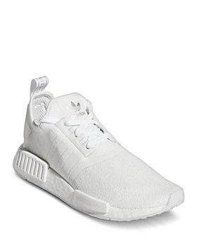 Adidas - Women's NMD_R1 Low Top Running Sneakers