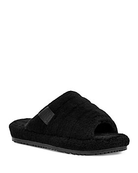 UGG® - Men's Fluff You Shearling Lined Slippers