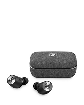 Sennheiser - Momentum True Wireless 2 Earbuds