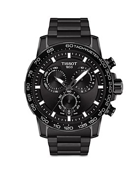 Tissot - Supersport Chronograph, 45.5mm