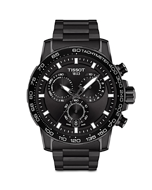 Tissot Supersport Chronograph, 45.5mm