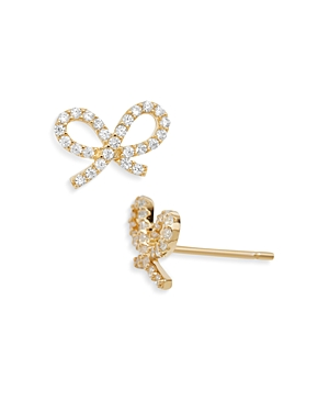 Baublebar Gala 18K Gold Vermeil Earrings