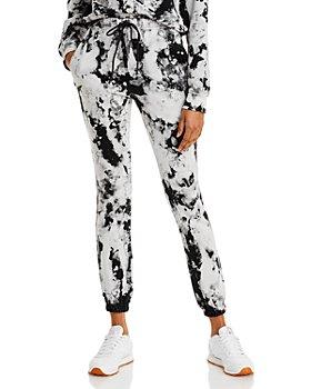 Cotton Citizen - Milan Tie-Dye Sweatpants